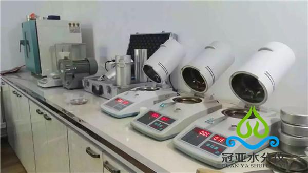 微波式粮食水分在线测量仪