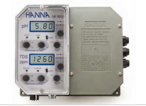 在线TDS测定仪HI9935