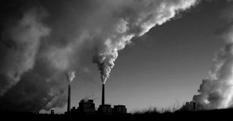 VOC污染