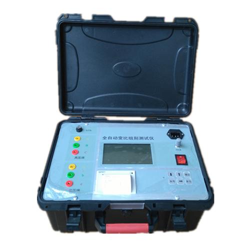 变压器变比组别测试仪性能特点及技术要求