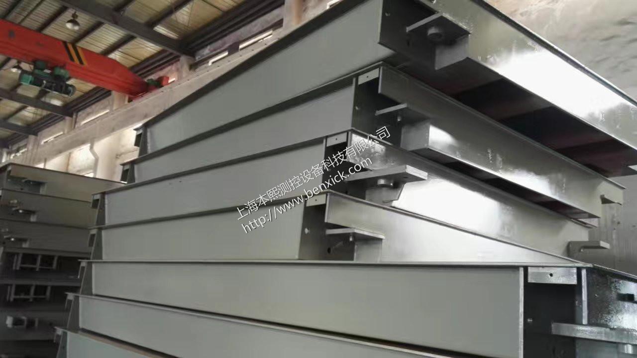 汽车衡生产 上海汽车衡