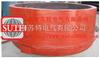 STST碳化硅远红外反应釜加热器