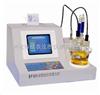 SF101卡尔费休水分测试仪,卡尔费休水分仪,水分测定仪