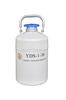 YDS-1-30贮存型液氮生物容器(小)  成都金凤