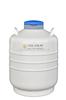 YDS-35-80贮存型液氮生物容器(大) 成都金凤