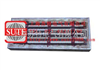 苏特HDO-P型平板式低电压高温电加热器
