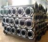 鹽水輸送管道,超高分子量聚乙烯防腐耐磨管道