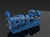 BYTZ替代进口的凸轮转子泵