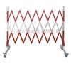 玻璃钢安全围栏 Φ26WL-B-1*2 安全围栏