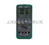 SM9932FC 量程数字万用表