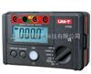 UT522數字式接地電阻測試儀