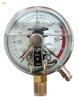 YTXC耐震电接点压力表