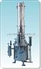 TZ-100不锈钢塔式蒸汽重蒸馏水器/上海三申100L塔式蒸汽重蒸馏水器