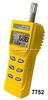 AZ7752大棚二氧化碳报警仪、0-2000/5000ppm、-10~60 度 C、0.0~99.9