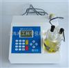 AKF-1快速卡氏水分测定仪