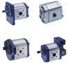德国Rexroth力士乐齿轮泵PGF1-2X/3,2LN01VM