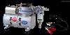洛科仪器 | Rocker 300DC 实验室活塞真空泵