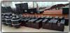 SR1吨铸铁砝码怎么购买,2吨平板砝码多少钱