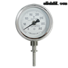WSS-461双金属温度计