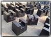 M1测量铸铁砝码/500公斤计量砝码
