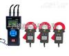 ETCR8300B三通道漏电流监控记录仪