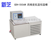 GDH-0506W【宁波新芝】 GDH-0506W 无氟、环保、节能高精度低温恒温槽