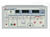 LK2674A10KV高压机超高压耐压测试仪 耐压仪