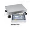 ILT 300K-2GM300公斤触摸显示屏工业台秤 ILT 300K-2GM工业天平