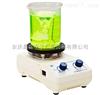 GL-5250A磁加热力搅拌器、100-1500rpm、5L、加热温度: 室温+5℃-340℃