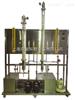 THHY-1122/II数字型二氧化碳吸收与解析实验装置|化工原理实训