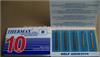 10格D型十格D型 热敏试纸188-370° 英国THERMAX温度美 不可逆温度试纸``
