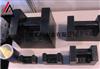 25公斤砝码黑色铸铁材料多少钱一吨