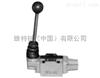 丰兴滑柱式手动切换阀HD3-4LGD-025A