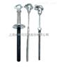 上海自动化仪表JZ系列耐磨热电阻、耐磨热电偶