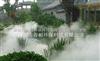 云南人造雾设备旅游区加湿景区降温