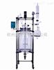 GSFT-50L50L双层玻璃反应釜